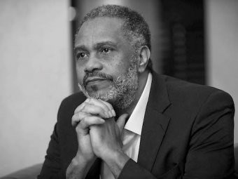 Just Mercy: A True Story of the Fight for Justice, A Conversation with Anthony Ray Hinton