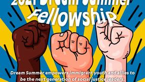 Dream Summer 2021 Fellowship Application