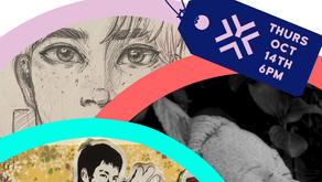 Youth Art Exchange [ArtMart]