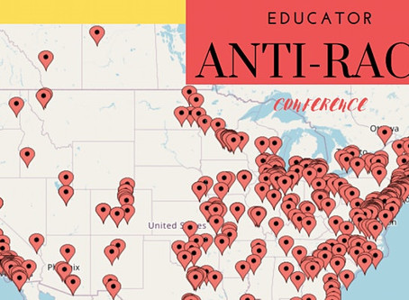 Student Only Anti-Racism Conference