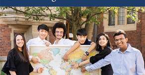 Yale Young Global Scholars