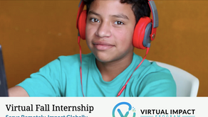 Outreach360 Virtual Impact Program [Spanish Speaking Students)