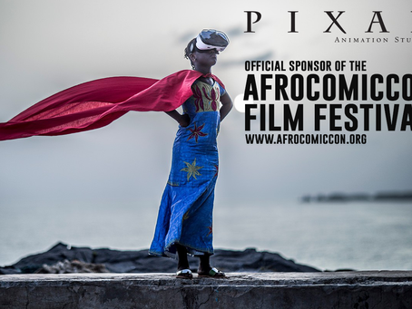 AfroComicCon Film Festival