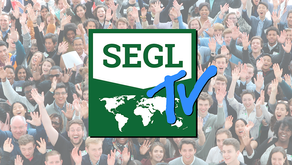 SEGL TV: Nonprofit to Support Genocide Prevention with Carl Wilkens