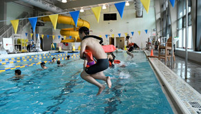 Summer Camp and Lifeguard Job Openings with Rec and Park