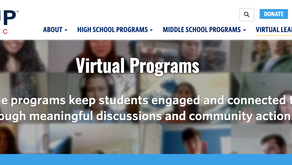 CLOSE UP - Washington DC [Virtual Programs]