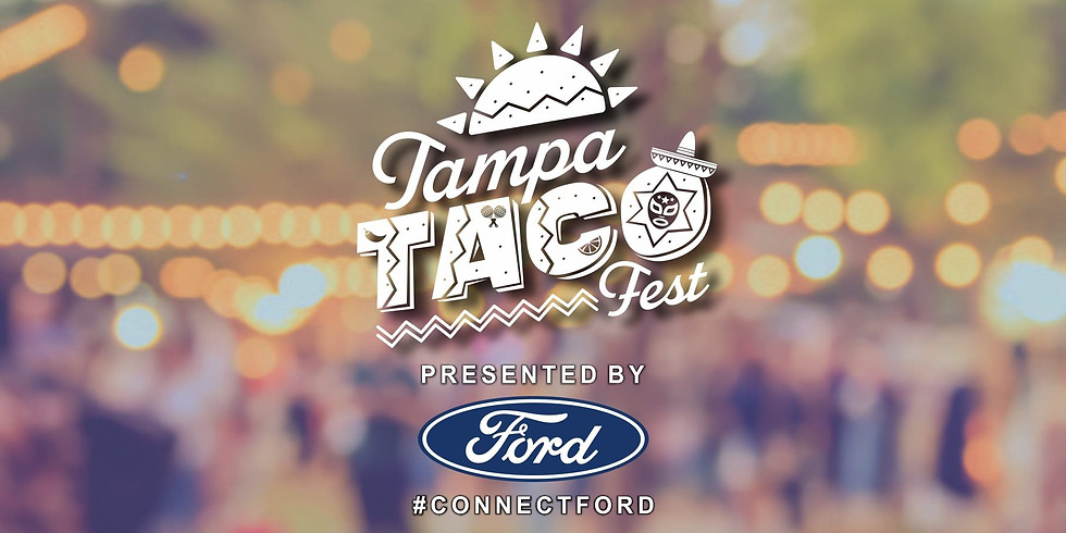 Tampa Taco Fest 2020
