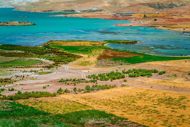 Shahid Lake