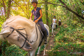 Horse Riding  - Lazio