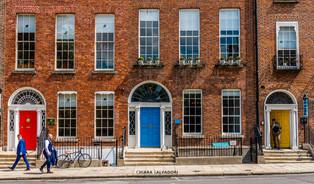 Merrion Square - Dublin