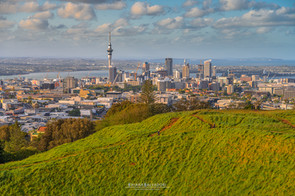 Auckland - North Island