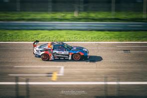 Time Attack Italia - Monza