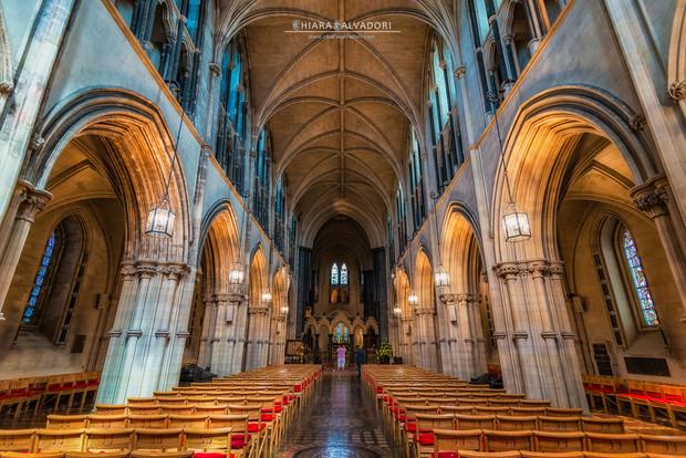 Christ Church - Dublin