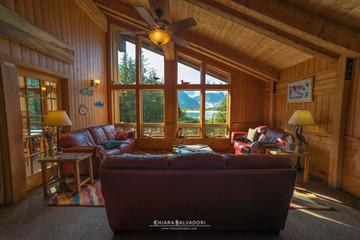 Kenai Fjords Glacier Lodge - Alaska