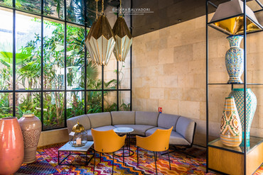 Hotel Saharai - Morocco