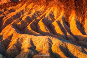 Zabriskie Point - California