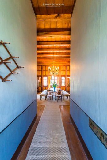 Boshendal Manor House - South Africa