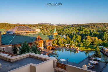 Hotel Michlifen - Ifrane