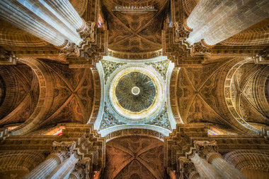 Catedral del Salvador - Andalusia
