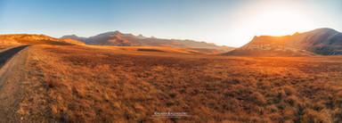 Golden Gate Highland National Park - South Africa