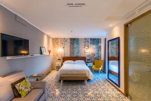Cilento: Hotel Esplanade