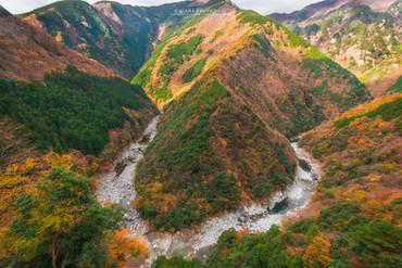 Iya Valley - Shikoku