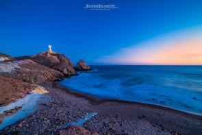 Faro de Cabo de Gata - Andalusia