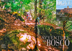 Dove Viaggi - October, 2018