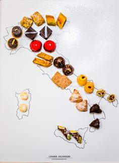 La Parolina: mini pasticceria