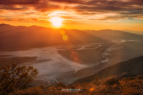 Dante's View - California