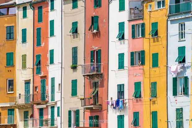 Portovenere - Liguria