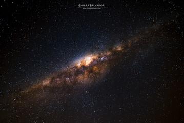 Skies of Cederberg