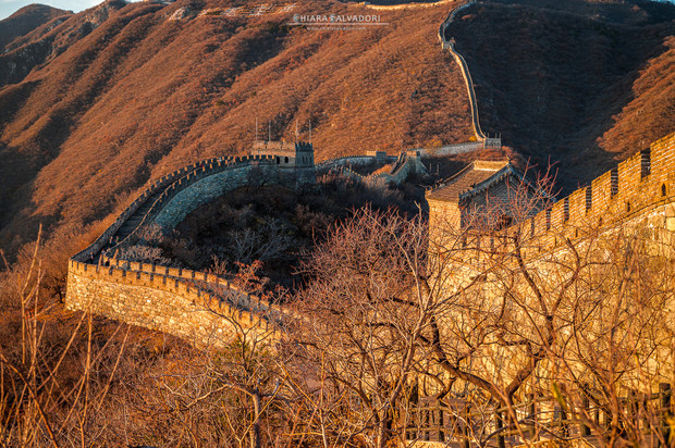 The Great Wall - Huairou
