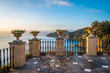 La Cervara - Liguria