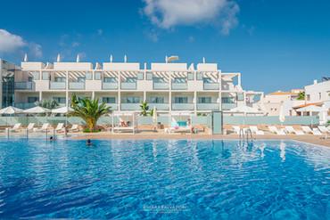 Hotel Blanco, Formentera - Spain
