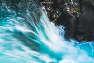 Aratiatia Rapids - North Island