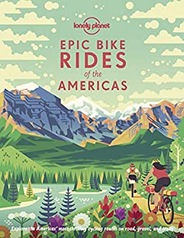 LONELY PLANET EPIC BIKE RIDE