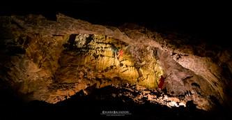 Ruakuri Cave - North Island