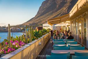 Restaurant La Pardela - La Gomera
