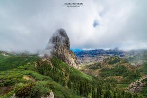 Mirador Morro De Agando - La Gomera
