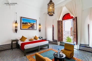 Riad Dar Bensouda - Morocco