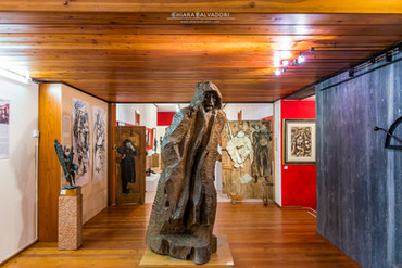 Museo Augusto Murer - Italy