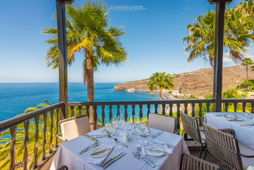 Hotel Jardin Tecina - La Gomera