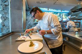 Ristorante Capo d'Orso - Chef Pierfranco Ferrara