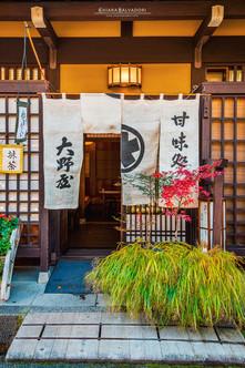Takayama - Chubu