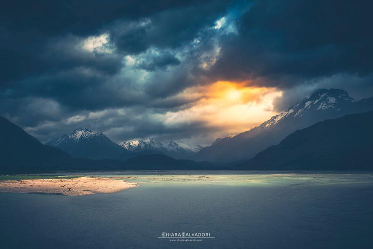 Paradise (Isengard) - New Zealand