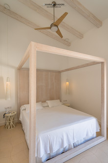 Hotel Es Mares, Formentera - Spain