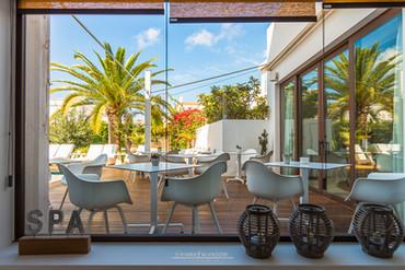 Hotel Es Mares - Formentera