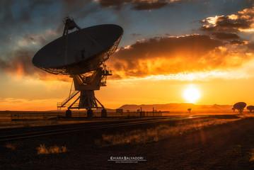 V.L.A. - New Mexico