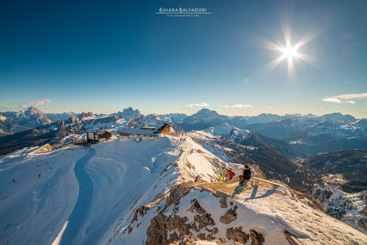 Lagazuoi - Trentino-Alto Adige